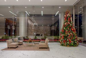 Christmas light installer offices texas