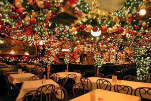 christmas light decorations install for restaurants texas