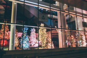 christmas light installers event centers tx