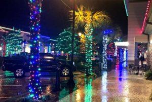 christmas light installers hotels texas