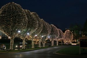 hoa christmas light installers in dallas fort worth tx